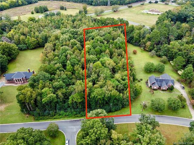 Lot #46 Lafayette Drive, Albemarle, NC 28001 (#3670407) :: Homes with Keeley | RE/MAX Executive