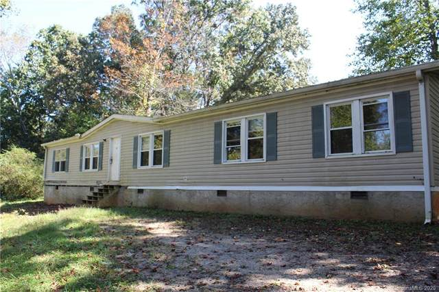 42 Country Gardens Lane, Asheville, NC 28806 (#3670408) :: High Performance Real Estate Advisors