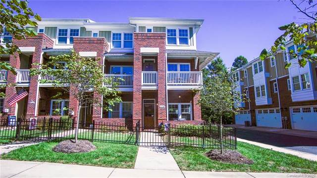 1120 Wesley Park Lane, Charlotte, NC 28208 (#3670410) :: IDEAL Realty