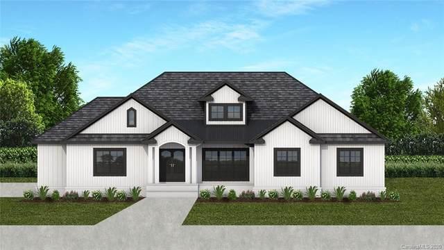 Lot 11 Wingate Hill Road, Denver, NC 28037 (#3670414) :: LePage Johnson Realty Group, LLC