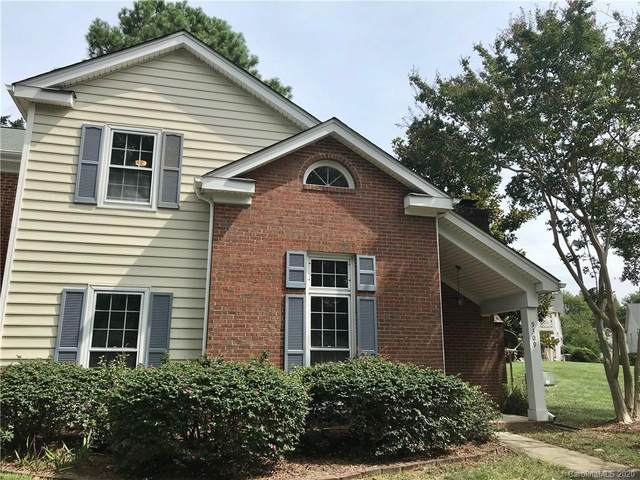 9309 Kings Falls Drive K, Charlotte, NC 28210 (#3670432) :: Homes Charlotte