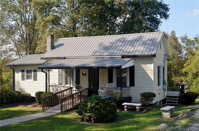 165 School Street, Marion, NC 28752 (#3670453) :: Stephen Cooley Real Estate Group