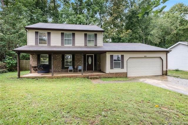 7209 Bluff Wood Cove, Charlotte, NC 28212 (#3670465) :: LePage Johnson Realty Group, LLC