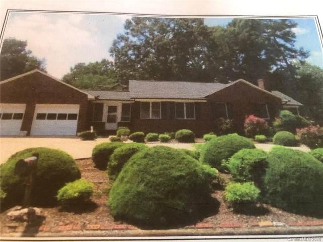 303 1/2 W Old Post Road, Cherryville, NC 28021 (#3670472) :: Ann Rudd Group