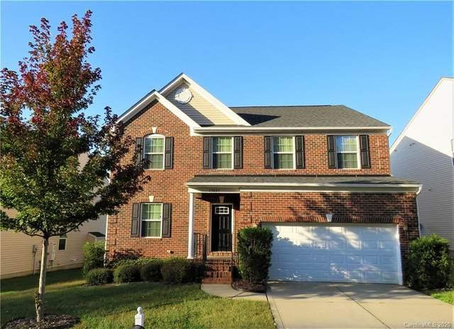 13027 Red Vulcan Court, Charlotte, NC 28213 (#3670473) :: Caulder Realty and Land Co.