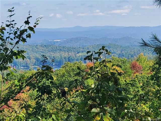 465 Toxaway Drive #5, Lake Toxaway, NC 28747 (#3670477) :: IDEAL Realty
