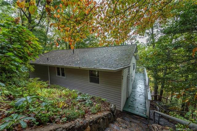 94 Westminster Terrace, Montreat, NC 28757 (#3670487) :: Homes Charlotte