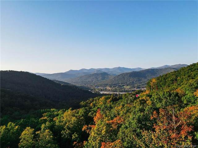 1250 Arborcrest Way #43, Swannanoa, NC 28778 (#3670508) :: Carver Pressley, REALTORS®