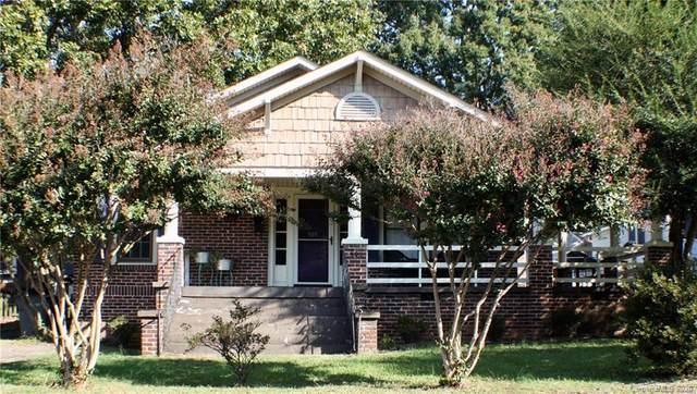 903 Central Drive, Kannapolis, NC 28083 (#3670548) :: High Performance Real Estate Advisors