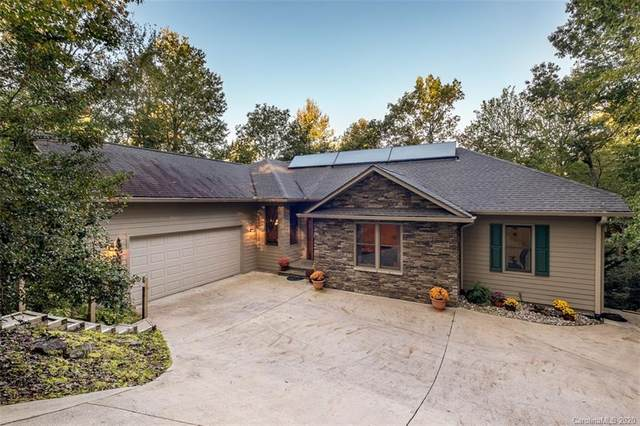 131 Tsataga Court, Brevard, NC 28712 (#3670553) :: IDEAL Realty