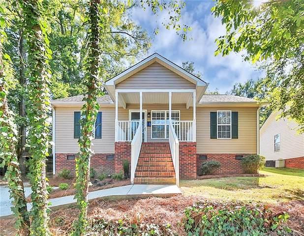 471 Hillandale Street, Concord, NC 28025 (#3670554) :: High Performance Real Estate Advisors