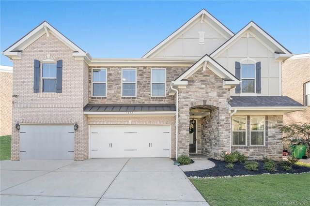 7232 Avoncliff Drive, Charlotte, NC 28270 (#3670575) :: LePage Johnson Realty Group, LLC