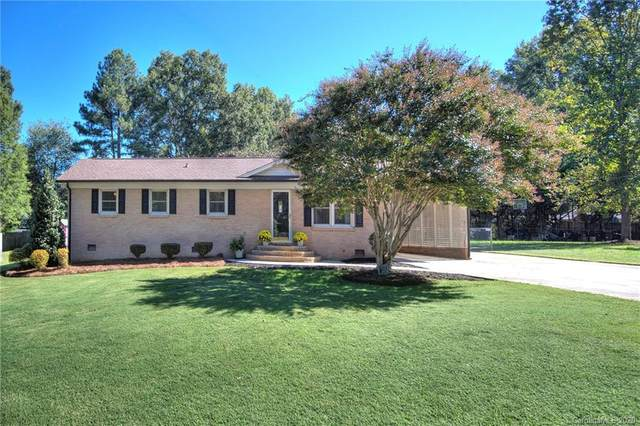 1712 Virginia Street, Monroe, NC 28110 (#3670593) :: LePage Johnson Realty Group, LLC