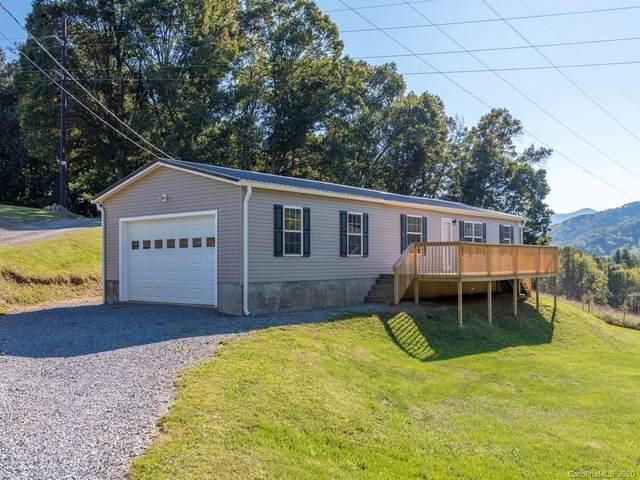99 Terrell Road, Clyde, NC 28721 (#3670595) :: Keller Williams Professionals