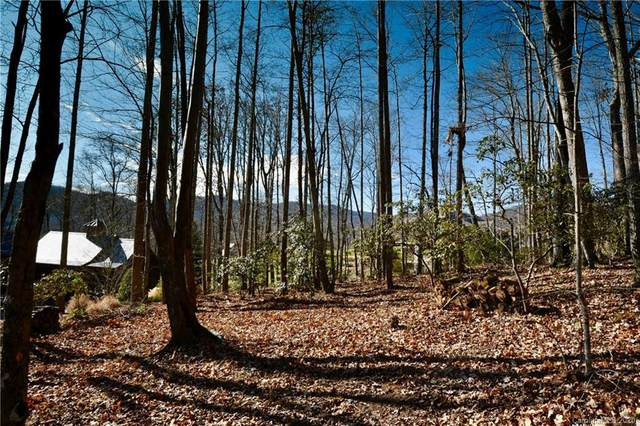 814 Blackthorne Lane Lot 36, Arden, NC 28704 (MLS #3670598) :: RE/MAX Journey