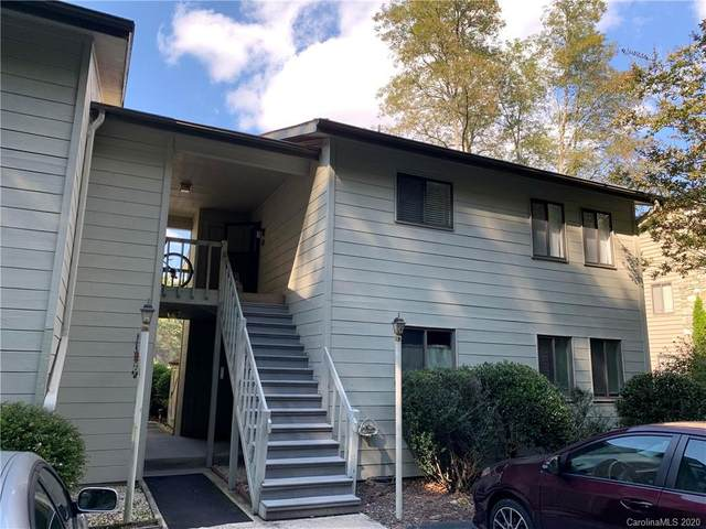 45 Lake Drive L-1, Laurel Park, NC 28739 (#3670654) :: High Performance Real Estate Advisors