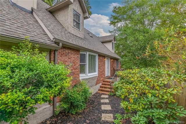 199 Chestnut Street, Tryon, NC 28782 (#3670659) :: LePage Johnson Realty Group, LLC