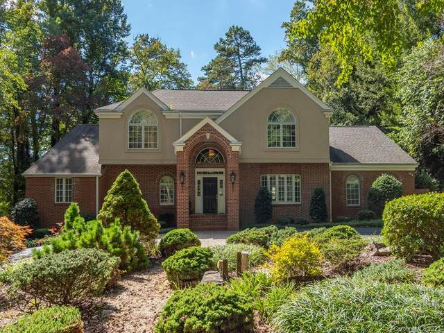 11 Deerfield Road, Asheville, NC 28803 (#3670668) :: The Mitchell Team