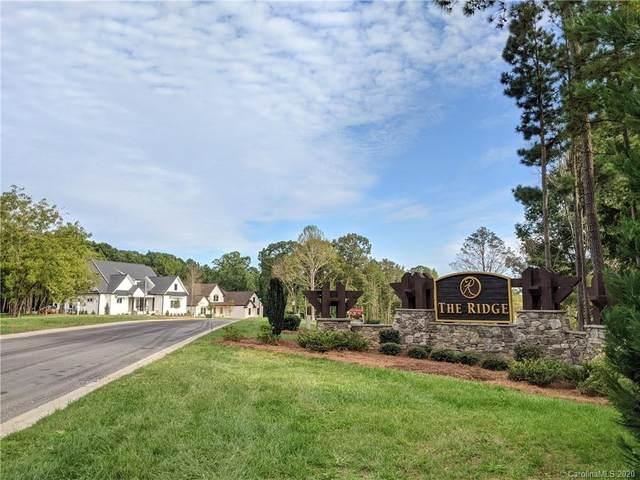 4036 Poplar Ridge Drive #36, Fort Mill, SC 29715 (#3670669) :: The Allen Team