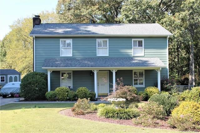 1321 Spring Lake Drive, Gastonia, NC 28054 (#3670670) :: High Performance Real Estate Advisors