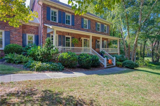 406 Channing Circle NW, Concord, NC 28027 (#3670675) :: High Performance Real Estate Advisors