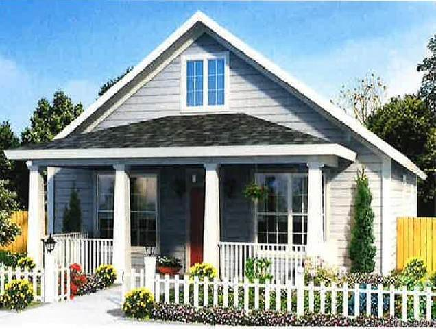 2103 Woodlawn Street, Kannapolis, NC 28083 (#3670678) :: High Performance Real Estate Advisors