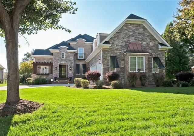 6639 Fox Ridge Circle, Davidson, NC 28036 (#3670683) :: LePage Johnson Realty Group, LLC