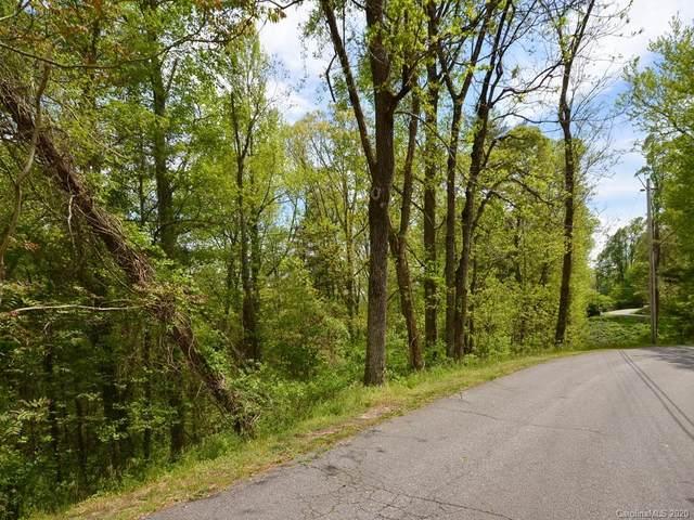 LOT 2 Ransier Drive, Hendersonville, NC 28739 (#3670691) :: Robert Greene Real Estate, Inc.