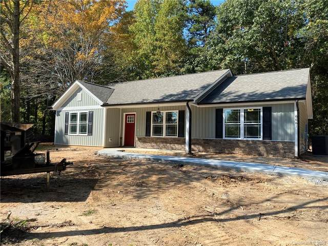 6661 Nathan Avenue, Kannapolis, NC 28081 (#3670699) :: Mossy Oak Properties Land and Luxury