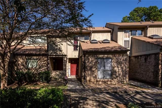 8017 Charter Oak Lane, Charlotte, NC 28226 (#3670713) :: Homes Charlotte