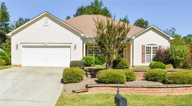 7754 Sedgebrook Drive E, Stanley, NC 28164 (#3670728) :: LePage Johnson Realty Group, LLC
