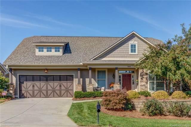 3065 Village Ridge Drive, Gastonia, NC 28056 (#3670732) :: High Performance Real Estate Advisors