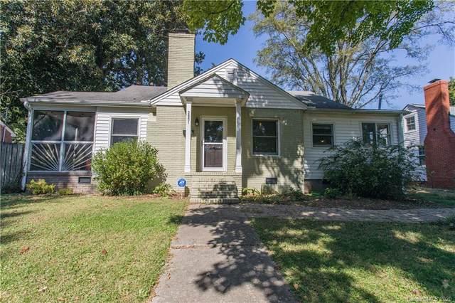 2851 Virginia Avenue, Charlotte, NC 28205 (#3670746) :: LePage Johnson Realty Group, LLC