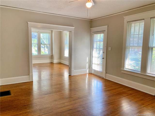 609 Pecan Avenue, Charlotte, NC 28204 (#3670762) :: Willow Oak, REALTORS®