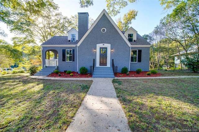 107 Jefferson Avenue, Albemarle, NC 28001 (#3670764) :: Homes with Keeley | RE/MAX Executive