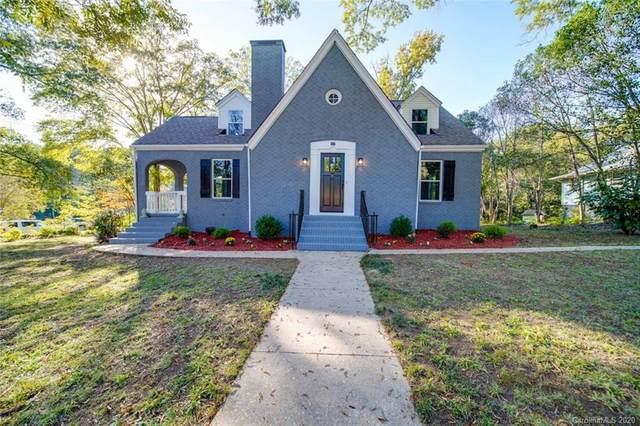 107 Jefferson Avenue, Albemarle, NC 28001 (#3670764) :: High Performance Real Estate Advisors