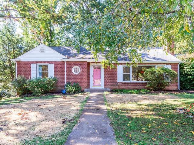 75 School Road, Asheville, NC 28806 (#3670769) :: High Performance Real Estate Advisors