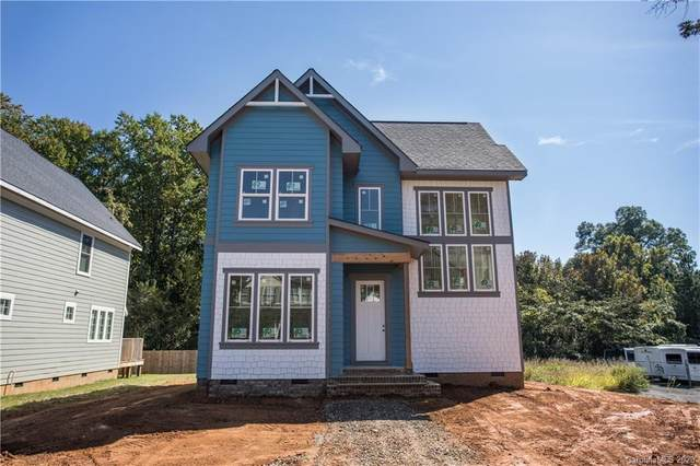 1013 Fairground Street, Charlotte, NC 28208 (#3670774) :: Caulder Realty and Land Co.