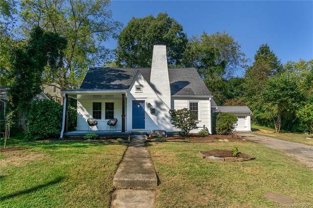 72 Herron Avenue, Asheville, NC 28806 (#3670815) :: High Performance Real Estate Advisors