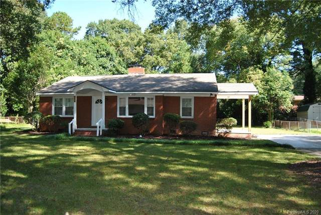 706 W 20th Avenue, Gastonia, NC 28052 (#3670849) :: LePage Johnson Realty Group, LLC