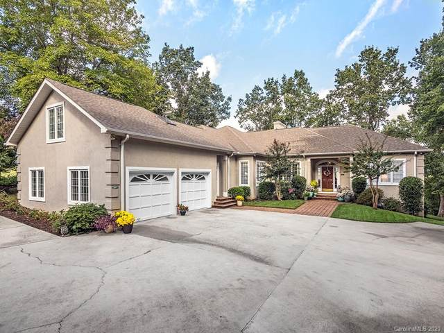 20 Magnolia Drive, Nebo, NC 28761 (#3670855) :: High Performance Real Estate Advisors