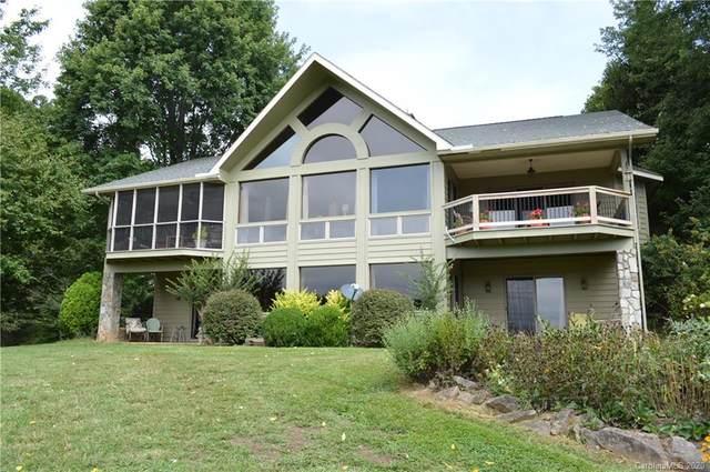209 Goldfinch Lane, Clyde, NC 28721 (#3670856) :: Carolina Real Estate Experts