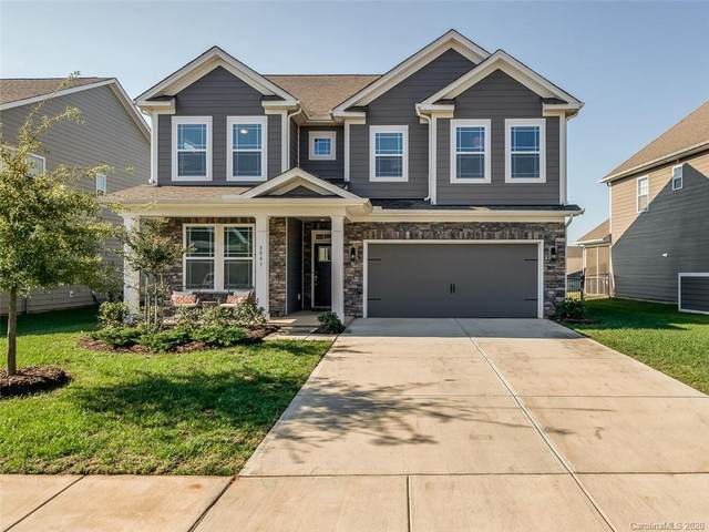 8041 Alford Road, Indian Land, SC 29707 (#3670864) :: High Performance Real Estate Advisors