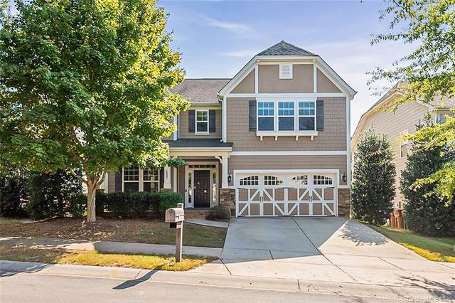 2003 Fallondale Road, Waxhaw, NC 28173 (#3670870) :: LePage Johnson Realty Group, LLC