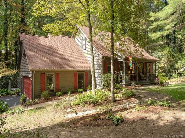 127 Camellia Way, Hendersonville, NC 28739 (#3670872) :: Exit Realty Vistas