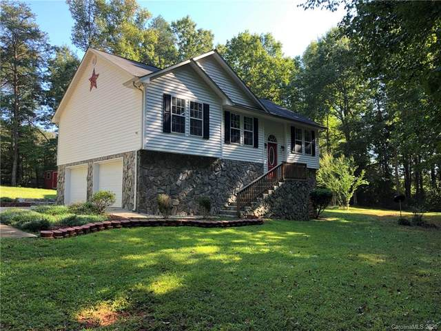 778 Robinson Creek Road, Bostic, NC 28018 (#3670885) :: Robert Greene Real Estate, Inc.