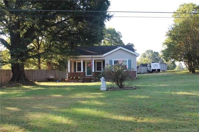 931 Oak Grove Road, Kings Mountain, NC 28086 (#3670893) :: LePage Johnson Realty Group, LLC
