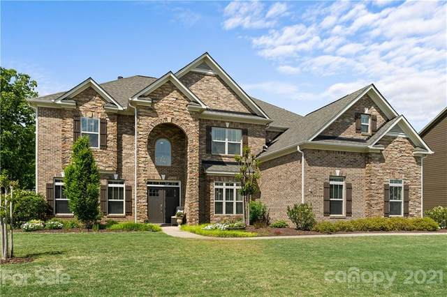 16117 Loch Raven Road, Huntersville, NC 28078 (#3670900) :: Stephen Cooley Real Estate Group