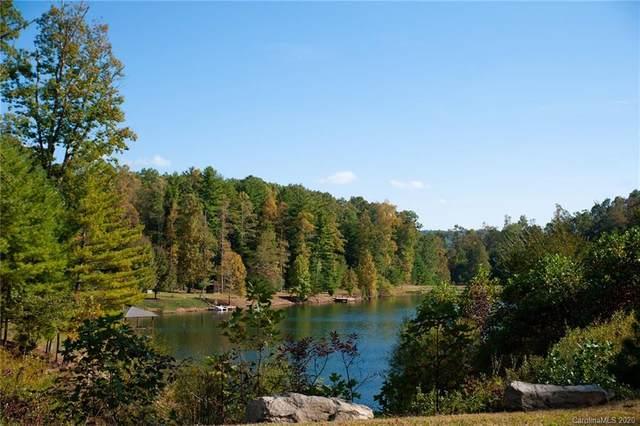 0 Jones Farm Road, Saluda, NC 28773 (#3670911) :: DK Professionals Realty Lake Lure Inc.