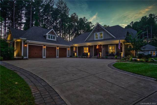 8802 Hillstone Court, Sherrills Ford, NC 28673 (#3670928) :: Love Real Estate NC/SC